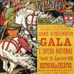 """Reproduction of a poster advertising the Fetes de"" by fineartmasters"