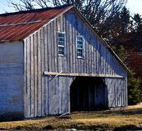The Gray Barn