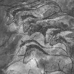 """Horses Lascaux Cave France"" by TheNorthernTerritory"