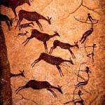 """Hunting Party Altamira Cave"" by TheNorthernTerritory"