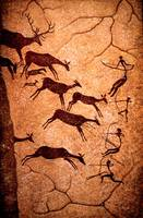 Hunting Party Altamira Cave