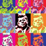 """Kennedy 3x3"" by lensnation"