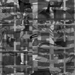 """""""Collage #9bw – Subtract"""" by cricchio"""