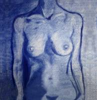 Nude Torso Female