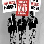 """""""Semi-Protesting"""" by robdobi"""