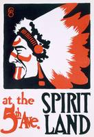 Poster for Spirit Land
