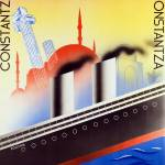 """Poster advertising the Polish Palestine Line"" by fineartmasters"