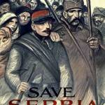 """Save Serbia, Our Ally"" by fineartmasters"