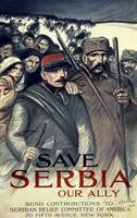 Save Serbia, Our Ally
