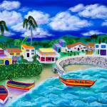 """Afternoon in Puerto Rico"" by galina"