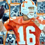 """Peyton Manning"" by riverratlee"