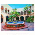 """bp donal hord fountain"" by BeaconArtWorksCorporation"