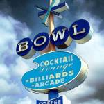 """Bowling Neon Sign"" by cr8tivguy"