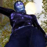 """""""XG+: Serenity Gardens I"""" by XhyraGraf"""