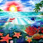 """""""Starfish"""" by galina"""