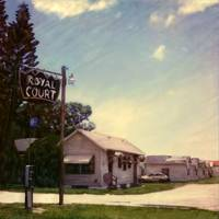 Royal Court Motel,Miami
