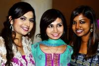 From the ZAFIRAH & ZAHEER Wedding Reception