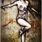 """""""Luise Brook Poster"""" by jruiz"""