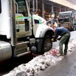 """New York City Street Scene"" by JamesHanlon"