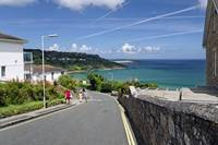The Approach to the Beach, Carbis Bay (38808-RDA)