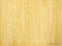 Strands of Wheat