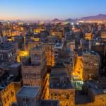"""""""Saana-Yemen"""" by johnlund"""