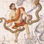 """Constellation of Ophiucus and Serpens"" by fineartmasters"