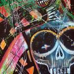 """""""VOODOO Queen"""" by ArtPrints"""