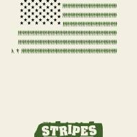 Stripes Art Prints & Posters by Matt Owen