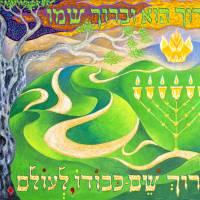 2014-01 Art Prints & Posters by Baruch Nachshon