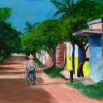 """""""Chicho en la Calle"""" by faythemills"""