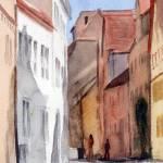 """Rothenburg-1"" by faythemills"