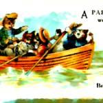 """""""sailing together"""" by bandtdigitaldesigns"""