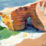 """Point Loma Sunset Cliffs, San Diego"" by RDRiccoboni"