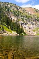 Crater Lakes