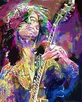 JIMMY PAGE ELECTRIC