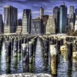 """New York City"" by RickWoehrle"