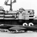 """USS America (CV-66) DF-SN-85-02819"" by iShip"