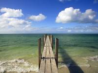 Quindalup Jetty, Busselton, Western Australia