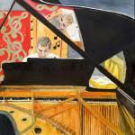 """""""Just_Jazzin"""" by DianaNadalFineArt"""