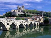 Ord River, Beziers, France