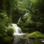 """C:\fakepath\mclean falls,nz  02070502"" by skystudiohawaii"