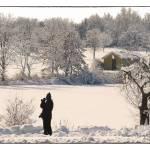 """PHOTOGRAPHERS WINTER PARADISE"" by shaynaphotography"