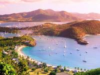 Antigua, Leeward Islands
