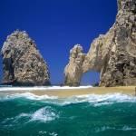"""El Arco, Cabo San Lucas, Mexico"" by canvass22"