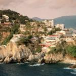 """La Quebrada Cliff, Acapulco, Mexico"" by canvass22"