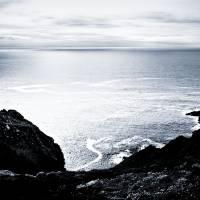 Ocean View Cornwall Art Prints & Posters by Dorit Fuhg