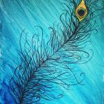 """""""Peacock"""" by CaraDiane"""