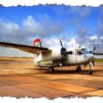 """""""Grumman USN S-2F """"Tracker"""""""" by BKap"""