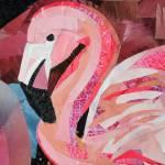 """""""Flamingo"""" by megancoyle"""